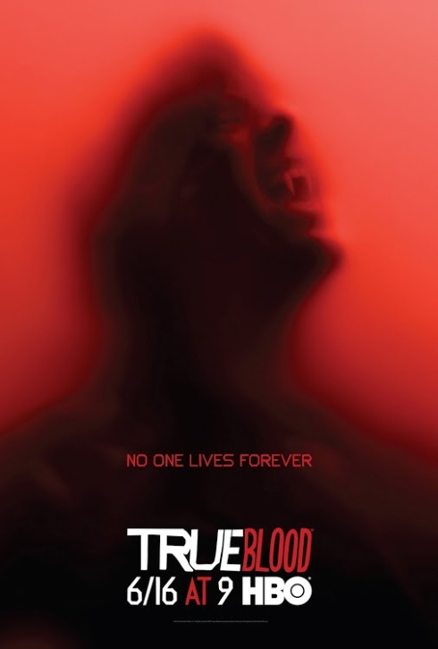 True Blood poster season 6