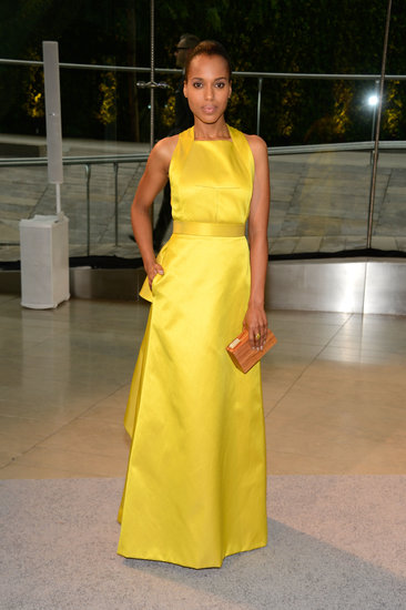 Kerry Washington CFDA