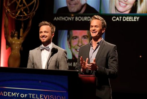65th Primetime Emmy Nominations Announcement