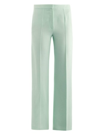 Carven mint-green