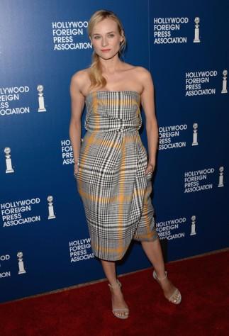 Diane Kruger Carven
