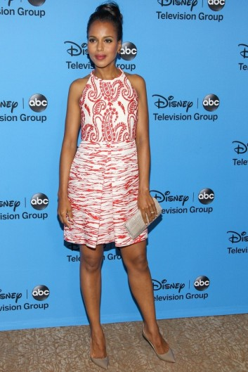 Kerry Washington TCA