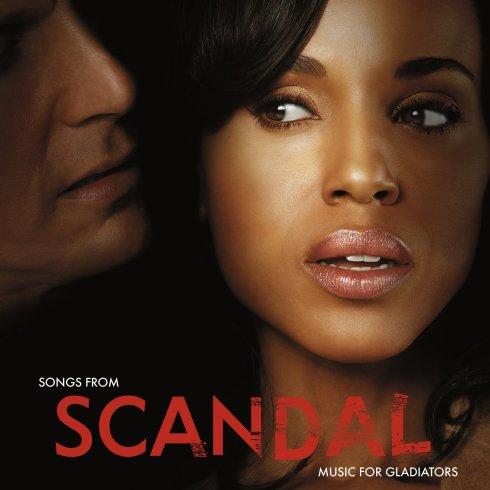 Scandal Soundtrack