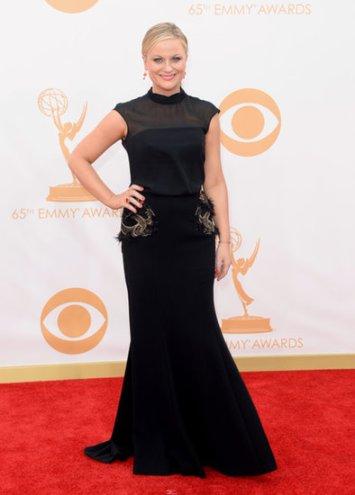 Amy Poehler Emmys 2013