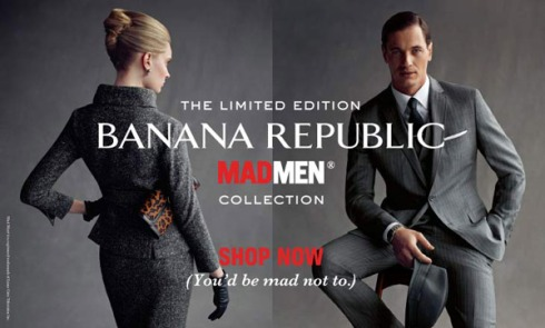 banana-republic-mad-men