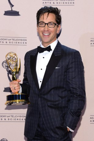 Creative Arts Emmy Awards Outstanding Guest Actor In A Drama Series - Dan Bucatinsky