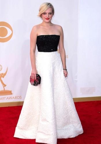Elisabeth Moss Emmys