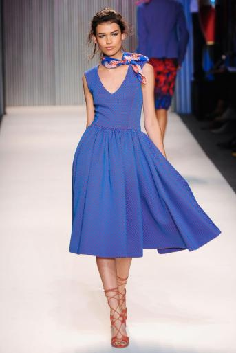 Tracy Reese Spring 2014 collection