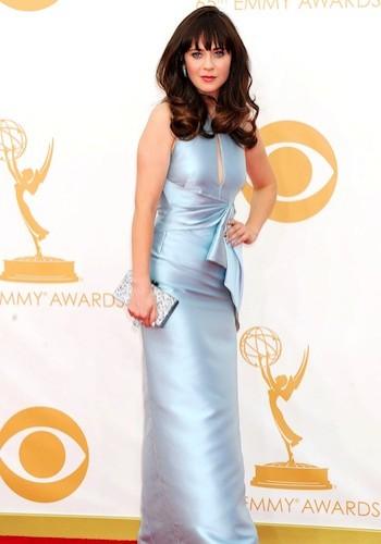Zooey Deschanel Emmys