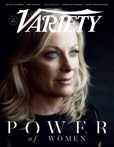 Amy Poehler Variety