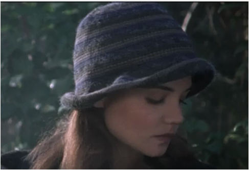 joey's hat dawson's creek