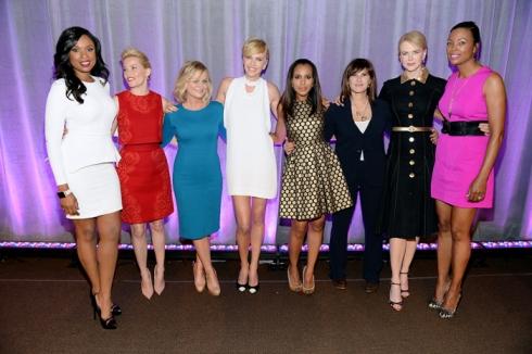 Power of Women group photo