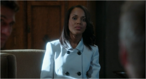 Scandal 3.04 another white jacket