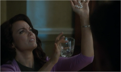 Scandal 3.3 Drunk Mellie