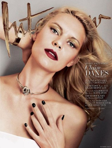 Claire Danes Interview Magazine