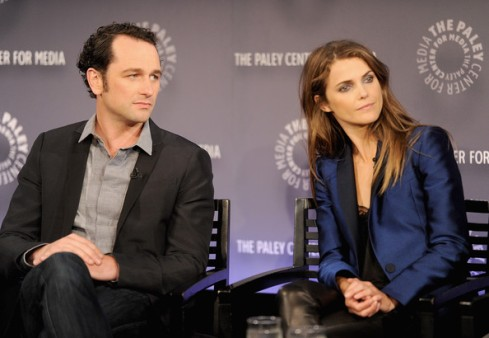 Paleyfest The Americans