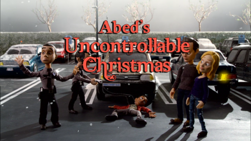 Abeds_Uncontrollable_Christmas_1