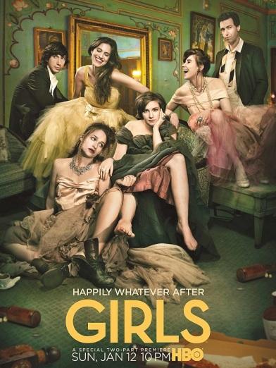 Girls S3