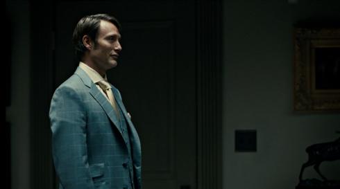 Hannibal 1.01 Hannibal