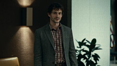 Hannibal 1.01 Will Graham