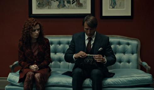 Hannibal 1.02 Freddie