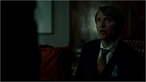 Hannibal 1.08 dishevelled