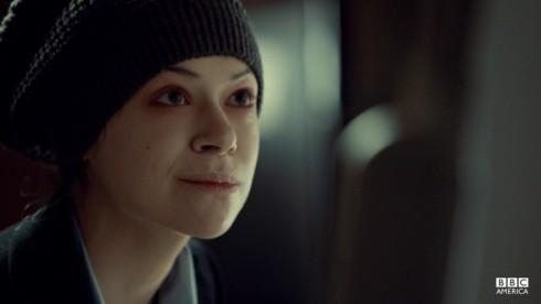 Helena as Beth