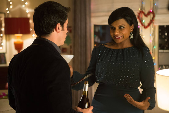 shows the mindy project episodes season christmas party sex trap