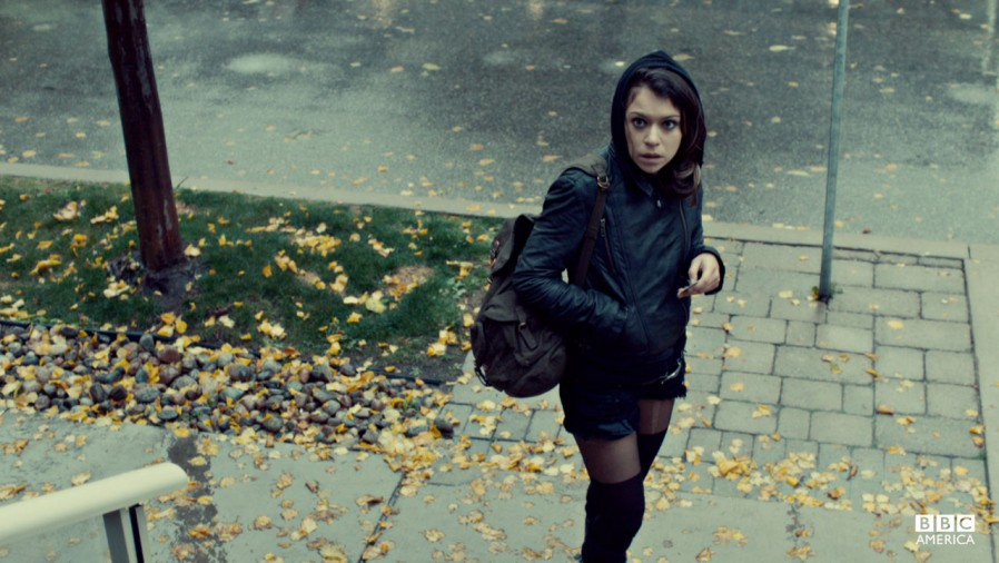 Best of TV Costuming 2013: The Many Looks of Orphan Black ...
