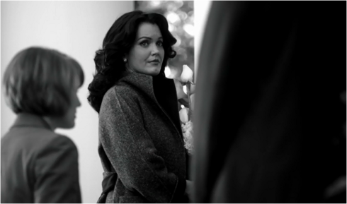 scandal 3.10 Mellie in mourning
