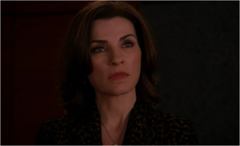 The Good Wife 5.10