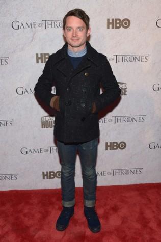 Elijah Wood Sundance 2014