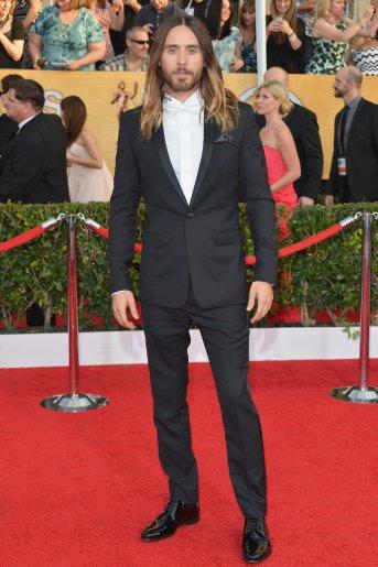 Jared Leto SAG 2014