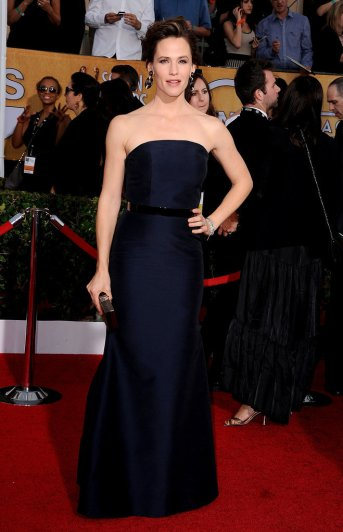 Jennifer Garner SAG