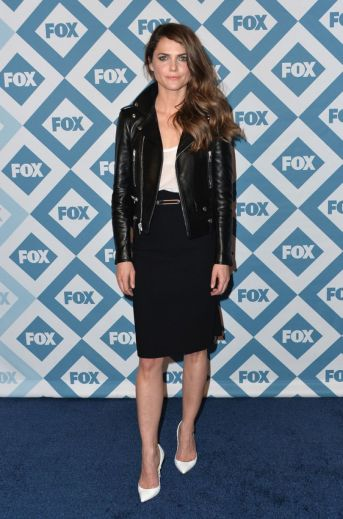 Keri Russell Fox all star