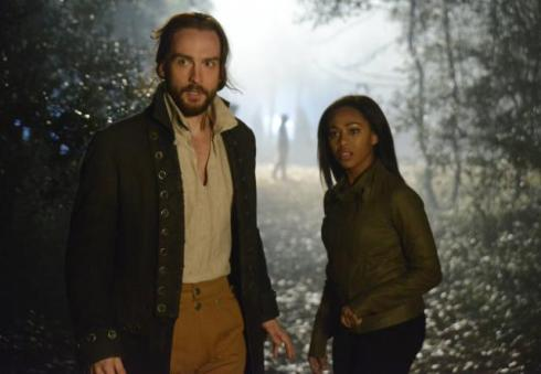 Sleepy Hollow finale