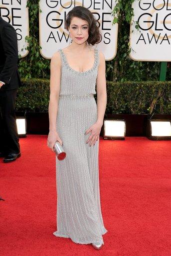 Tatiana Maslany Golden Globes