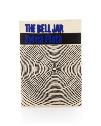 The Bell Jar Clutch
