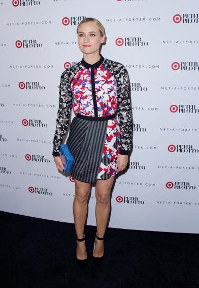 Diane Kruger Peter Pilotto