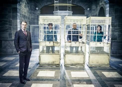Hannibal season 2 group