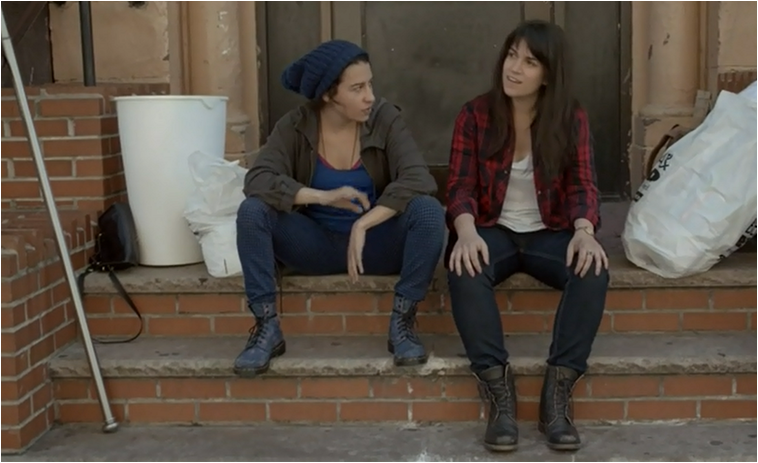 Abbi And Ilanas Best Broad City Style Moments