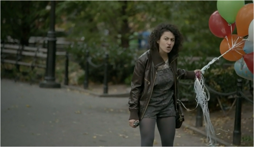 Broad City 109 Balloons