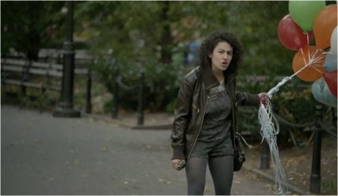 Broad City 1.09 balloons