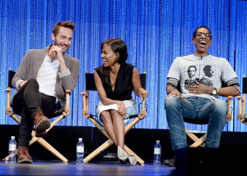 Sleepy Hollow PaleyFest