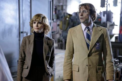 The Americans 2.03