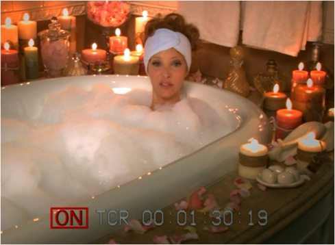 The Comeback ep 10 bath