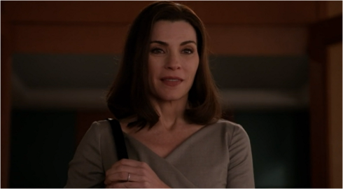 the good wife 5.14 got the job