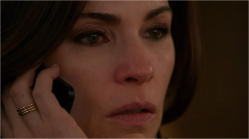 The Good Wife 5.16 alicia