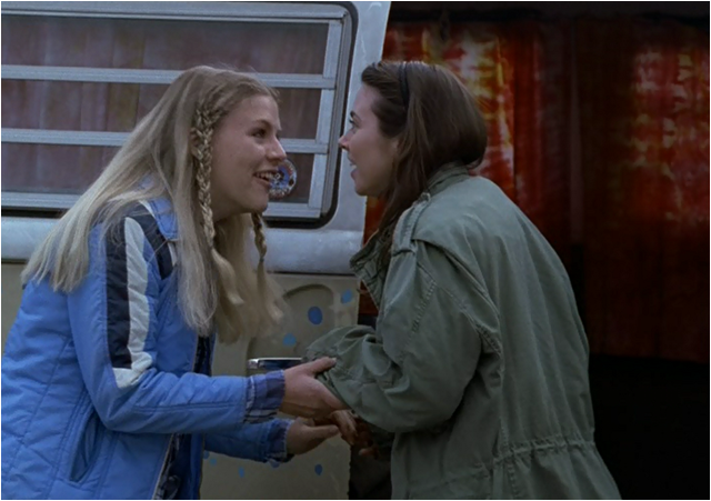 kim kelly is my friend costuming repeats on freaks and