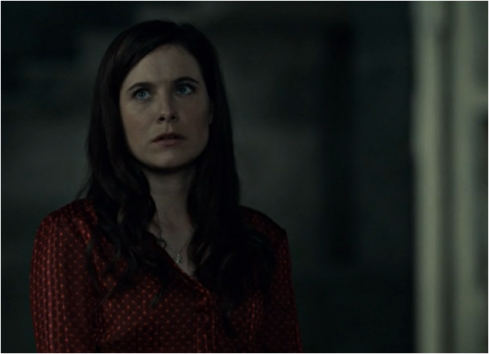 Hannibal 2.03 Alana in Marc Jacobs